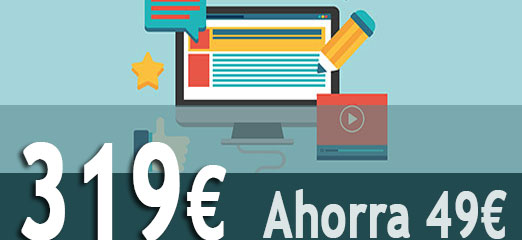 Oferta Blog Autogestionable